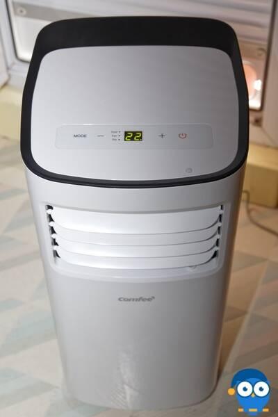 Comfee Klimagerät Lidl