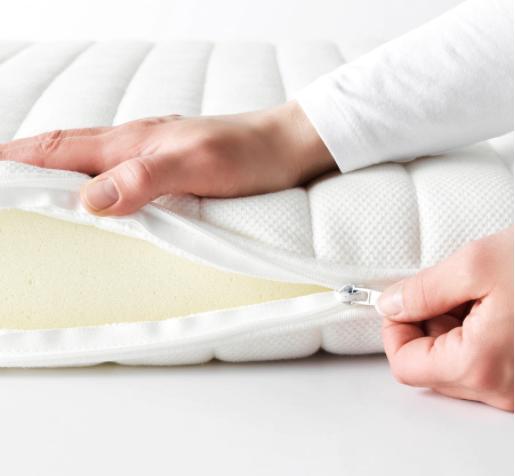 IKEA Tussöy mattress topper